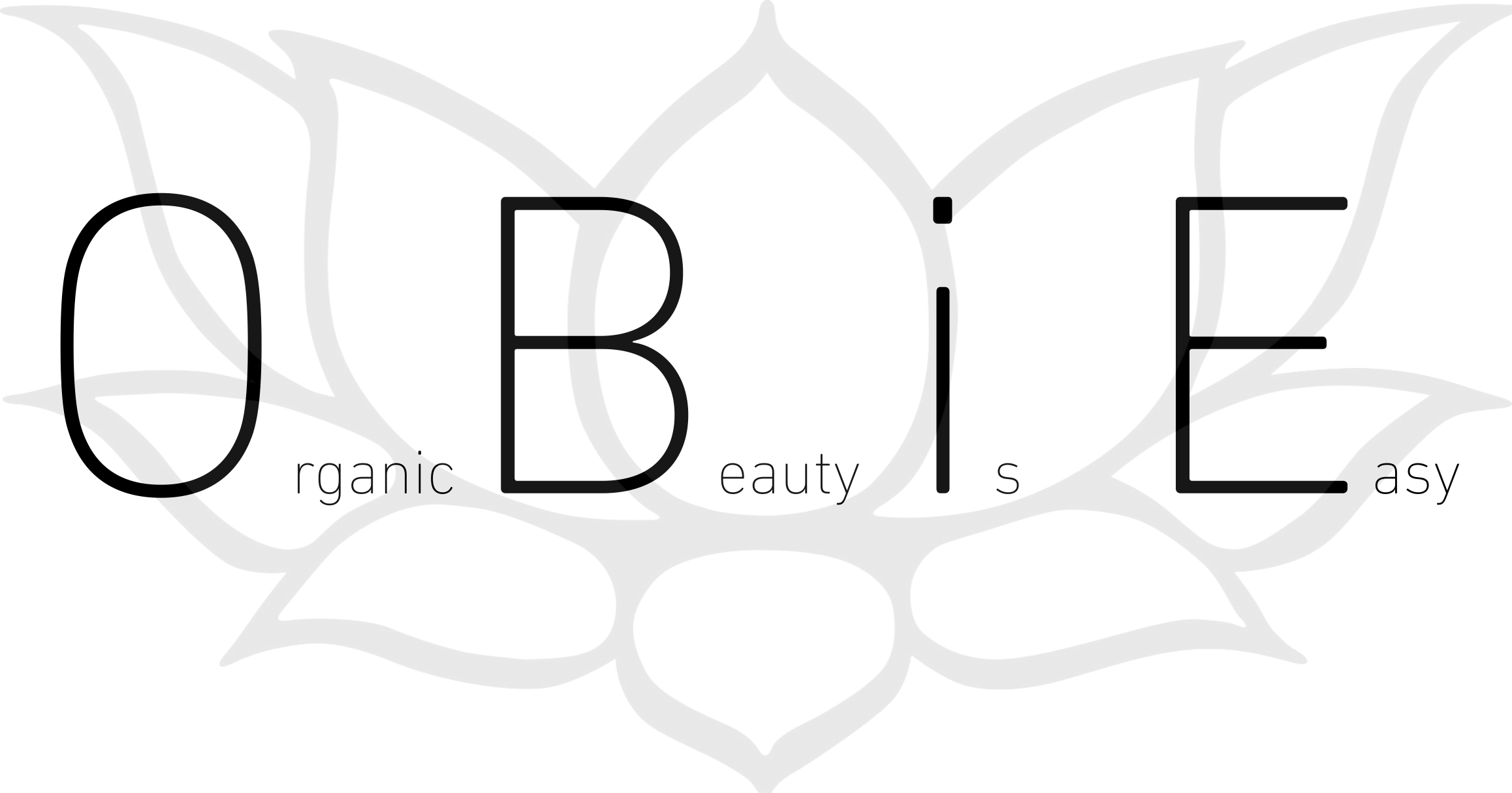 Organic Beauty is Easy